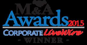 Corporate Livewire M&A 2015