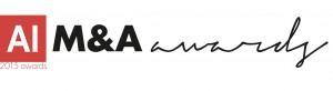 M&A 2015 (AI Logo)